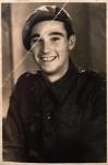 Gunner William Pugh